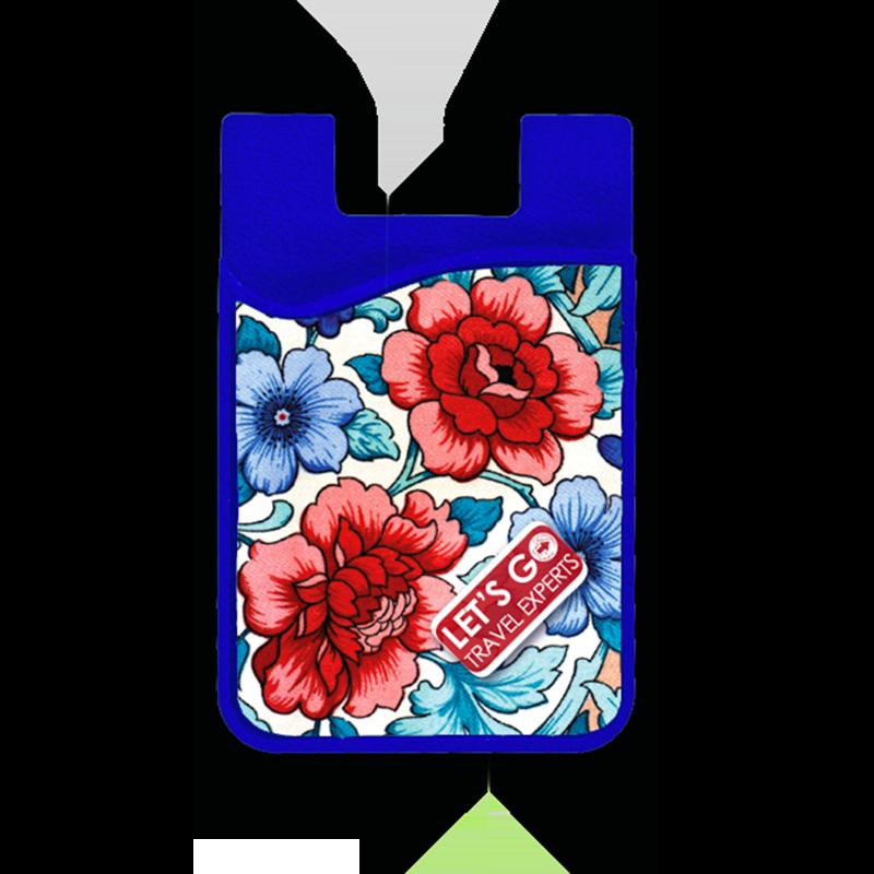 Microfiber Cloth Phone: Phone Wallet With Microfiber