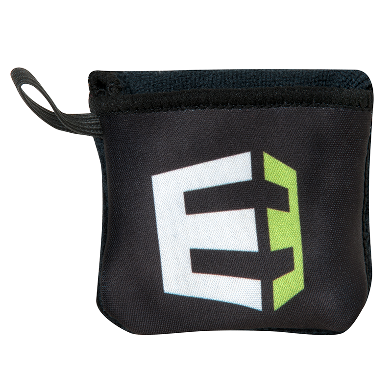 Pocket Toddy On-the-Go Premium Microfiber Cleaning Cloth