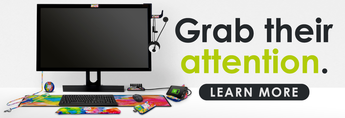 Grab Their Attention Banner Image