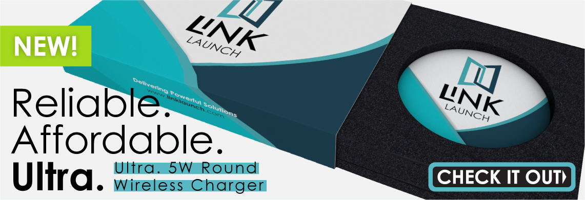 Ultra. 5W Wireless Charger
