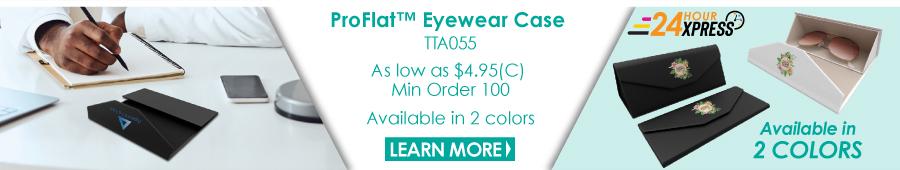 ProFlat Eyewear Case
