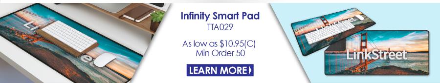 Infinity Smart Pad