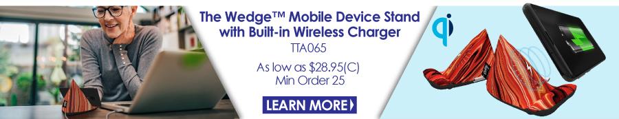 Wireless Wedge