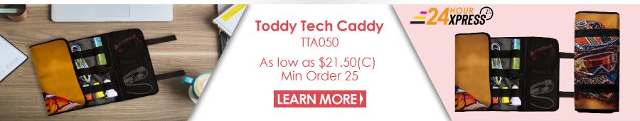 Toddy Tech Caddy