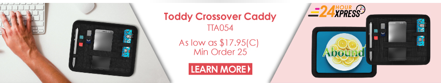 Toddy Crossover Caddy