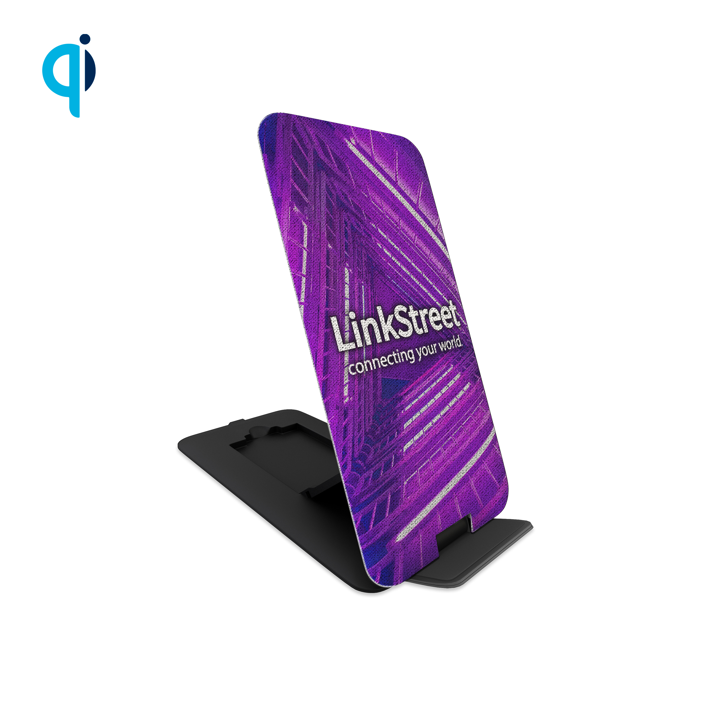 Flip Wireless Charging Pad & Stand