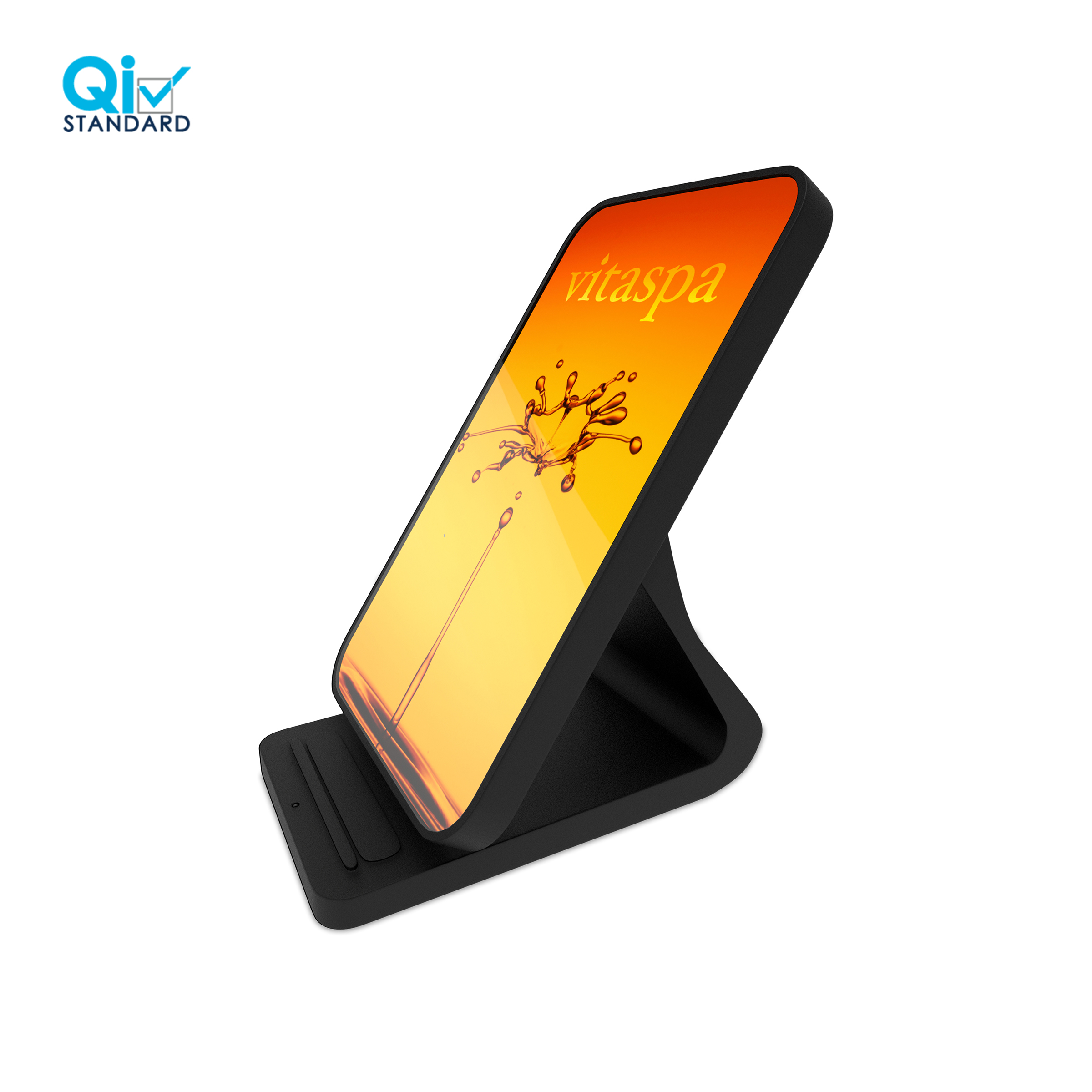 HG Series Wireless Charging Stand