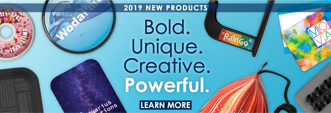 New Products 2019 Toddy Gear