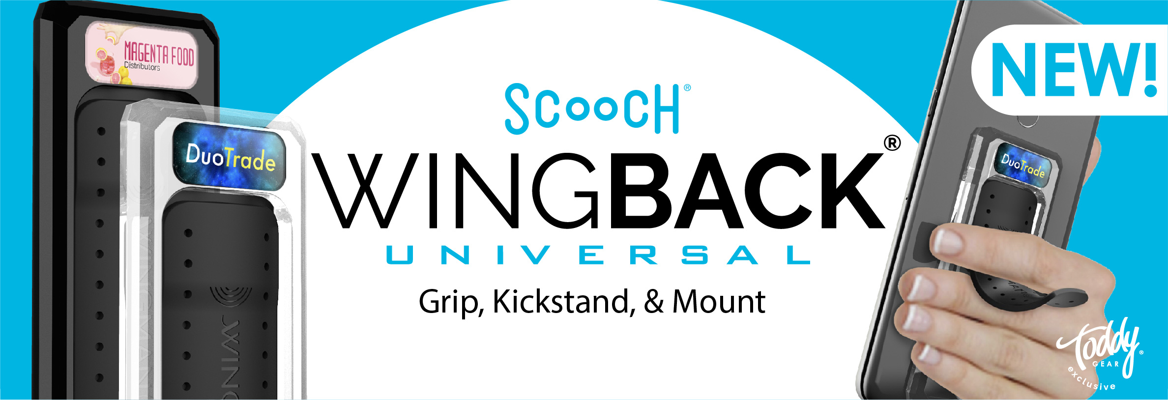 Scooch Wingback Banner Image