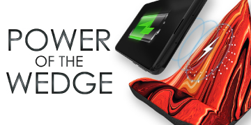 Power of the Wedge